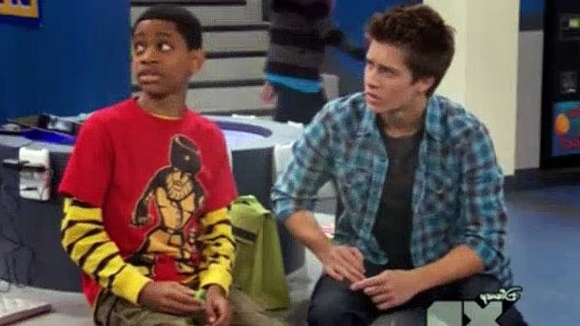 Lab Rats S02E20 - Perry 2.0