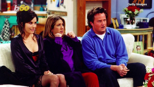 Warner Bros. Studio Announced a 'Friends'-Themed Friendsgiving Tour and Fans Are Going to Freak Out!