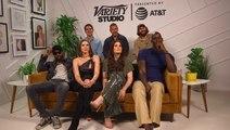 'Uncut Gems' - Variety Studio TIFF
