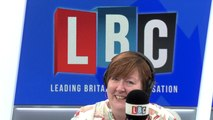 "Caller Who Is Utterly Confused Is ""Britain Made Flesh"", Says Shelagh Fogarty"