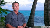 Jeff Probst Explains the Exciting Twists behind 'Survivor: Island of the Idols'