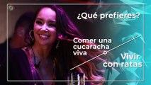 Paola Jara confesó qué prefiere: un hombre impotente o uno precoz