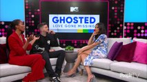 Former 'Bachelorette' Rachel Lindsay on Hosting New Show 'Ghosted': 'I Know What It's Like'