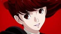 Persona 5 Royal - Cinématique d'ouverture