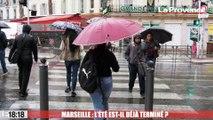 Le 18:18 - Froid, pluie, embouteillages... L'été est-il déjà terminé en Provence ?