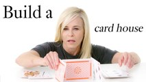 Chelsea Handler Tries 9 Things She's Never Done Before