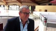 Carrefour des collectivités 2019 - Patrick Genre annonce les grandes lignes