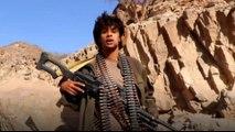 Saudi Arabia accused of recruiting child soldiers, Sudanese mercenaries