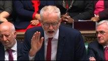 UK PM struggles to navigate Brexit impasse