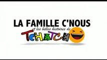 LA FAMILLE C NOUS 2 - NIGER