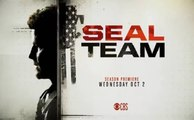 SEAL Team - Promo 3x01