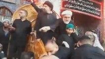 Suben a 31 los muertos en una estampida en ciudad iraquí de Kerbala