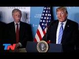 Donald Trump despidió a su asesor de seguridad