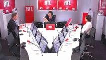 """Plan pauvreté : """"Il y a beaucoup de contradictions"""", dit Christophe Robert sur RTL"""