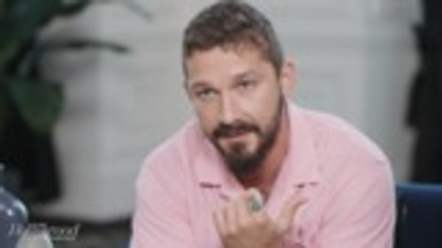 Shia LaBeouf on Playing His Father, Noah Jupe and Lucas Hedges on Playing Shia in 'Honey Boy' | TIFF 2019