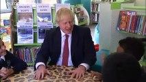 """Boris Johnson : """"Ce gouvernement ne reportera pas encore le Brexit"""""""