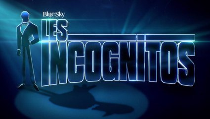 Les incognitos - Bande annonce HD