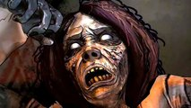 THE WALKING DEAD The Telltale Definitive Series Bande Annonce