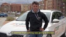 El comentario de Purito | Etapa 16 | #CaserConLaVuelta