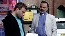 Coronation Street Soap Scoop - Paul's traumatic past is revealed