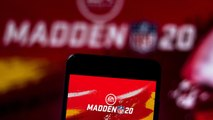 'Madden 20' Glitch Turns Fumble Into Incredible 30-yard Tip Drill