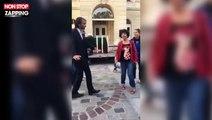 Cédric Villani danse le jerk : Le député fait le buzz (vidéo)