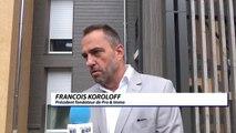 D!CI TV / Eden Roc : un petit coin de paradis dans la petite Nice des Alpes