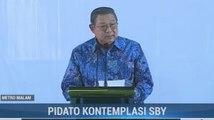 SBY Ajak Seluruh Rakyat Indonesia Dukung Pemerintahan Jokowi-Ma'ruf