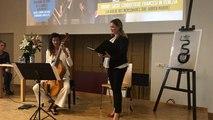 Lannion. Conférence de presse en musique pour le festival de Lanvellec