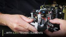 LEGO Technic 42110 Land Rover Defender (2019)