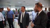 - PAÜ yemekhanesinde 'Turuncu Vejetaryen'i hizmete açıldı