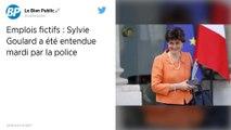 Emplois fictifs au Parlement européen : Sylvie Goulard a été entendue par la police