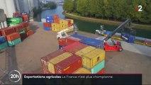 Agriculture : pourquoi la France exporte de moins en moins sa production ?