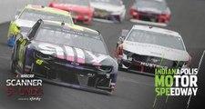 Indy 2019 Scanner Sounds: 'Drive it like you stole it, buddy'
