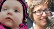 Bebeğinin boynunu kırarak öldüren anneden şok eden savunma: Annelik beklediğim gibi çıkmadı