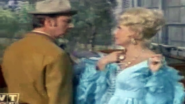 Green Acres Season 6 Episode 17 The Carpenter's Ball
