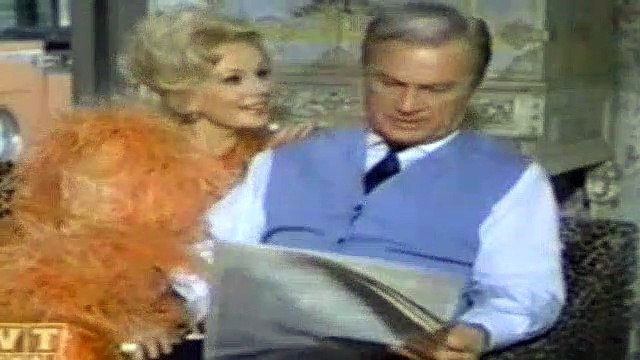 Green Acres Season 6 Episode 18 Star Wittness