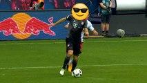 Bundesliga: Top 5 Goals between RB Leipzig and Bayern Munich