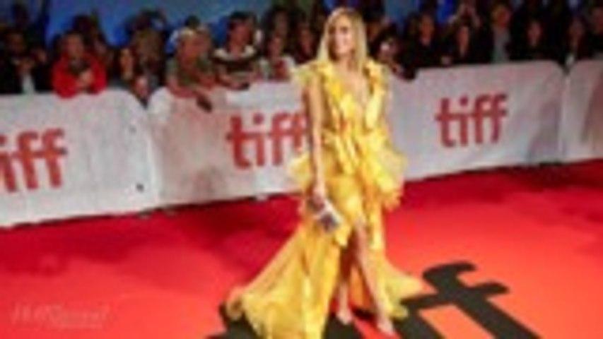 Jennifer Lopez Could Land Her First Oscars Nom for Leading 'Hustlers' Performance | THR News