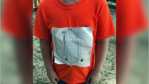 Bullied Boy Gets His T-Shirt Design Turned Into Official Vols Merch