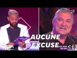 """Jean-Marie Bigard ne s'excuse pas auprès de Muriel Robin mais """"retire le mot grosse"""""""