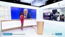 Israël : Netanyahou annonce sa volonté d'annexer une partie de la Cisjordanie