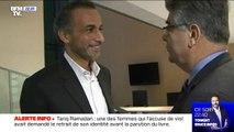 """Le livre de Tariq Ramadan, """"devoir de vérité"""", est autorisé à sortir """"en l'état"""" après une décision du Tribunal de Paris"""