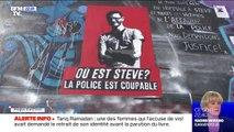 """Steve: son téléphone """"bornait"""" au moment de l'intervention policière"""