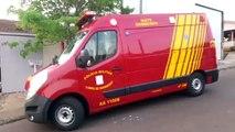Menino de 8 anos é atropelado por veículo no Parque dos Ipês; motorista deixou o local