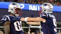 Patriots Trade Demaryius Thomas To Jets