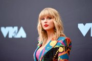Taylor Swift's 'Lover' Makes 'Billboard' 200 History