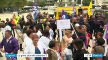 Grève des urgences : les soignants rejettent le plan d'Agnès Buzyn