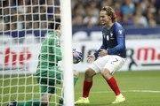 Equipe de France : Hugo Lloris et Moussa Sissoko ne s'en font pas pour Antoine Griezmann