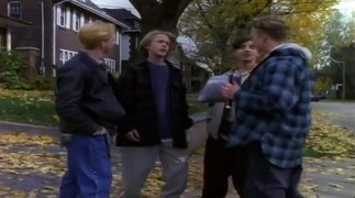 Goosebumps Season 1 Episode 15 Say Cheese and Die